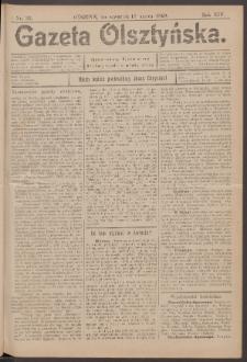Gazeta Olsztyńska, 1899, nr 32