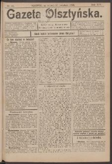 Gazeta Olsztyńska, 1899, nr 45