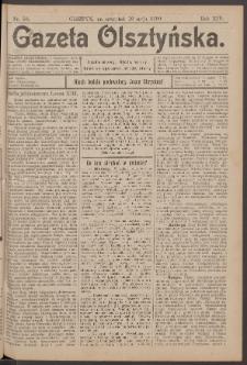 Gazeta Olsztyńska, 1899, nr 58