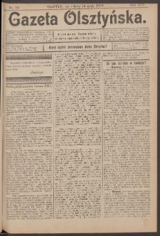 Gazeta Olsztyńska, 1899, nr 59