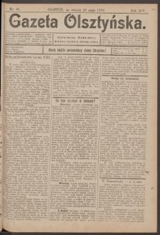 Gazeta Olsztyńska, 1899, nr 60