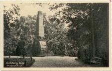 Schloßberg, Ostpr. Kriegerdenkmal