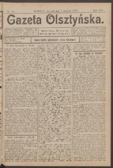 Gazeta Olsztyńska, 1899, nr 91