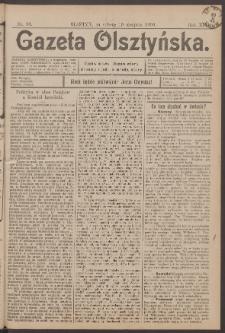 Gazeta Olsztyńska, 1899, nr 98