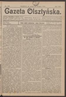 Gazeta Olsztyńska, 1899, nr 101