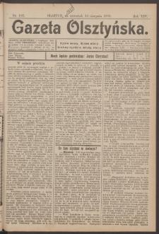 Gazeta Olsztyńska, 1899, nr 103