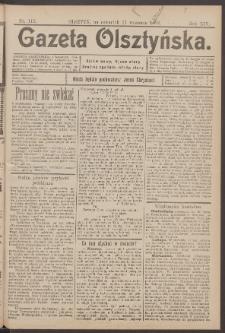 Gazeta Olsztyńska, 1899, nr 112