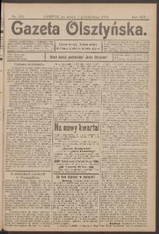 Gazeta Olsztyńska, 1899, nr 119