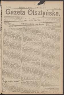 Gazeta Olsztyńska, 1899, nr 123