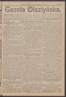 Gazeta Olsztyńska, 1899, nr 133