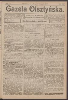 Gazeta Olsztyńska, 1899, nr 134