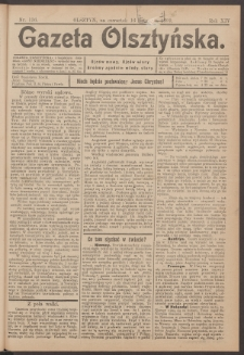 Gazeta Olsztyńska, 1899, nr 136