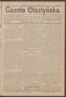 Gazeta Olsztyńska, 1899, nr 144
