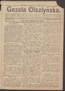 Gazeta Olsztyńska, 1900, nr 2