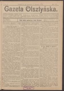 Gazeta Olsztyńska, 1900, nr 5