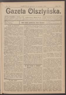Gazeta Olsztyńska, 1900, nr 11