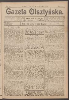 Gazeta Olsztyńska, 1900, nr 13