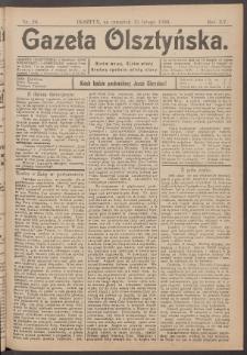 Gazeta Olsztyńska, 1900, nr 20