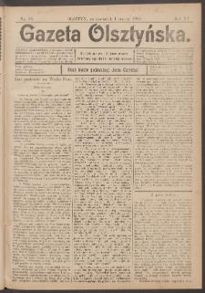 Gazeta Olsztyńska, 1900, nr 26