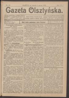 Gazeta Olsztyńska, 1900, nr 28