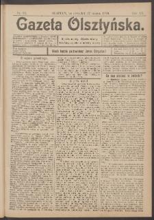 Gazeta Olsztyńska, 1900, nr 32