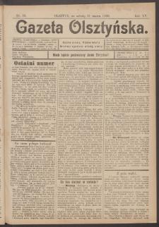 Gazeta Olsztyńska, 1900, nr 39