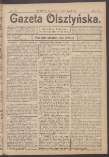 Gazeta Olsztyńska, 1900, nr 42