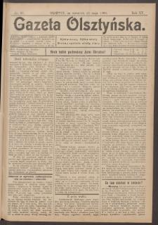 Gazeta Olsztyńska, 1900, nr 61