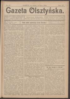 Gazeta Olsztyńska, 1900, nr 82