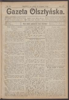 Gazeta Olsztyńska, 1900, nr 94