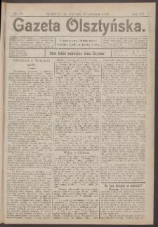 Gazeta Olsztyńska, 1900, nr 99