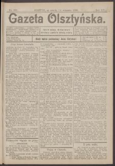 Gazeta Olsztyńska, 1900, nr 109