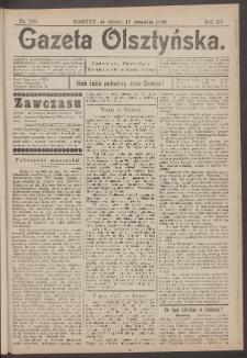 Gazeta Olsztyńska, 1900, nr 110