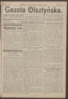 Gazeta Olsztyńska, 1900, nr 114