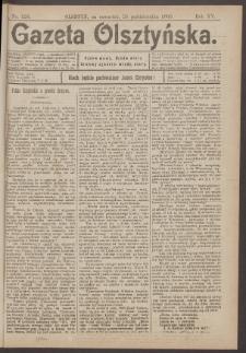 Gazeta Olsztyńska, 1900, nr 126