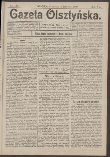 Gazeta Olsztyńska, 1900, nr 130