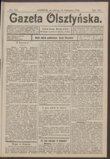 Gazeta Olsztyńska, 1900, nr 133