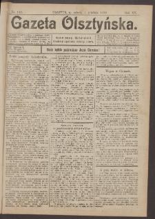 Gazeta Olsztyńska, 1900, nr 142
