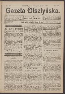 Gazeta Olsztyńska, 1900, nr 150