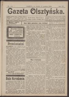 Gazeta Olsztyńska, 1900, nr 152