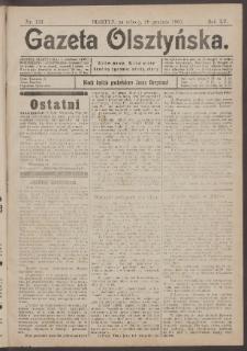 Gazeta Olsztyńska, 1900, nr 153