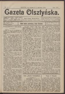 Gazeta Olsztyńska, 1901, nr 8