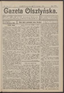 Gazeta Olsztyńska, 1901, nr 14