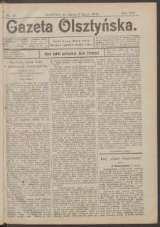 Gazeta Olsztyńska, 1901, nr 18