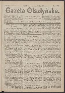 Gazeta Olsztyńska, 1901, nr 21