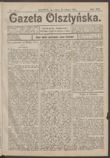 Gazeta Olsztyńska, 1901, nr 24