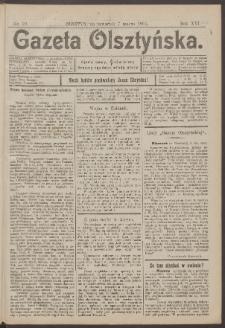 Gazeta Olsztyńska, 1901, nr 29