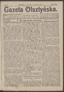 Gazeta Olsztyńska, 1901, nr 40