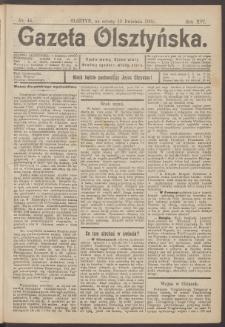 Gazeta Olsztyńska, 1901, nr 44