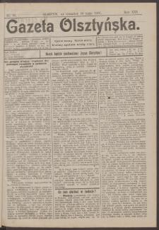 Gazeta Olsztyńska, 1901, nr 63